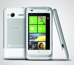 Mit dem HTC Radar führt der Hersteller den