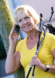 Der Linzer Hersteller von Seniorentelefonen und Zubehör sucht einen AD-Mitarbeiter/eine AD-Mitarbeiterin für Westösterreich.