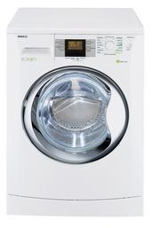 Auch der Waschvollautomaten WMB 81245 LC setzt mit einer EEK von A+++-20% auf Energieeffizienz.