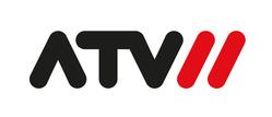 Neu und doch leicht wiederzuerkennen: das Logo von ATV2.