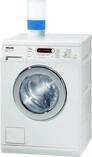 Durch die automatische Flüssigwaschmitteldosierung ermittelt der ECO W 5895 WPS LiquidWash die jeweils richtige Waschmittelmenge und spart so bis zu 30 % Flüssigwaschmittel.