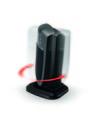 Der Keramikheizer DCH 5091 ER mit Energiesparfunktion kann im Sommer auch zum Kühlen verwendet werden.