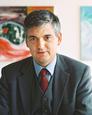 Leitet den neu gegründete Sektor Infrastructure & Cities bei Siemens Österreich: Mag. Arnulf Wolfram.