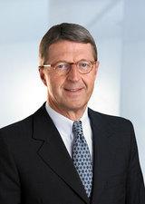 Metro-Vorstand Eckhard Cordes verlängert seinen Vertrag nicht mehr.