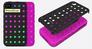 Microshild Layers sind wechselbare bunte Einlagen.