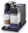 """Die Bedienfreundlichkeit war bei der Entwicklung der neuen Nespresso-Maschine """"Lattissima+"""" von De'Longhi ein zentrales Thema."""