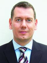 Thilo Dröge übernimmt für Wertgarantie die Vertriebsleitung in Deutschland und Österreich.