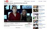 Mit einem surrealen Spot macht MediaMarkt Deutschland Front gegen Internet - ironischerweise im Web selbst.
