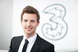 Sascha Krammer verstärkt ab sofort das Commcercial-Team bei 3 und wird als Commercial Management Assistant CCO Rudolf Schrefl unterstützen.