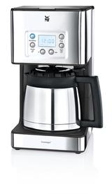Neben tollem Design und einmaligem Material verfügt die Skyline Aroma Kaffeemaschine Thermo über eine komfortable Ausstattung.
