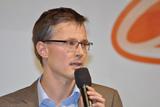 """3CEO Jan Trionow ist stolz auf den qualitativen Fortschritt im 3Netz: """"Mit der Einführung von HD Voice beweisen wir einmal mehr unser Bestreben nach bester Qualität."""