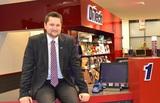 DiTech-GF Damian Izdebski will mehr vom Business-Kuchen. Derzeit erzielt DiTech rund die Hälfte seines Umsatz im Business-Bereich.