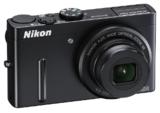 Nikon COOLPIX P300: product design award 2012