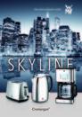 """Das wmf """"Skyline"""" Frühstückset wurde vom BVT in die Riege der """"Top 10 Technik"""" gewählt."""