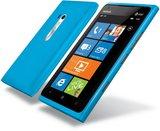 Mit dem Lumia 900 setzt Nokia seine Windows Phone-Strategie fort. Das Smartphone soll den Finnen den Neustart in den USA ermöglichen.