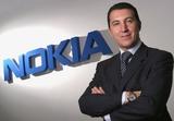 Alberto Matrone wird in Zukunft von Wien aus die neugeschaffene Sales Unit Nokia CEE steuern.