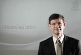 3CCO Rudolf Schrefl will den KMU dasselbe Service wie Großkunden bieten.