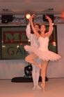 Die Tänzer des Staatsballets verbanden in ihrer Darbietung Tradition und Moderne.
