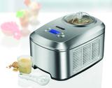 Das Design und der Bedienkomfort der Eismaschine Gourmet von Unold konnten die Jury des Plus X Award begeistern.