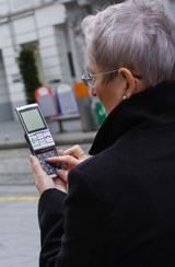 Der österreichische Hersteller Emporia Telecom wurde für den Global Mobile Award für das beste Einsteigerhandy nominiert.
