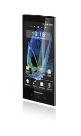 Mit dem ELUGA will Panasonic auf den europäischen Smartphone-Markt zurückkehren.