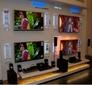 Auf diese Art werden die neuen Philips TV-Serien auch auf der Roadshow in Wien, Salzburg und Graz präsentiert.