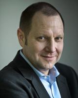 CEO Thomas Funk sieht in myProtect die Antwort von Assona auf den Smartphone-Boom.