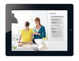 Mit dem neuen Bauknecht-App können sich Konsumenten jetzt interaktiv über die neuesten Einbaugeräte des Herstellers informieren.