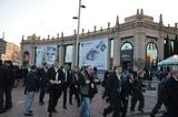 Rekordansturm auf den Mobile World Congress 2012: 67.000 Besucher wurden auf der Messe gezählt.
