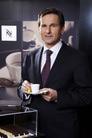 Österreich-Direktor Dietmar Keuschnig eröffnet in 3 Wochen mit Innsbruck erstmals eine Boutique in Österreich. Im Spätsommer folgt Klagenfurt.