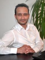 Atila Caner übernimmt für UpCom die Betreuung der Kunden in Wien.
