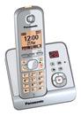 Der integrierte Anrufbeantworter des KX-TG6721 bietet jetzt 30 Minuten Aufnahmezeit.