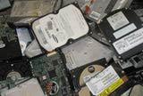 """Auf der internationalen """"e-waste-Konferenz"""" wurde ein Modell vorgestellt, das die Menge an Elektroschrott vorhersagt, die in den jeweiligen Ländern voraussichtlich anfallen wird."""