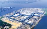 Das Sharp-Werk in Sakei gehört nun zur Hälfte Foxconn-Gründer Terry Gou.