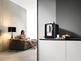 Espresso, Kaffee, Cappuccino und Latte Macchiato per Direktwahltaste mit der neuen CM 5200 von Miele.