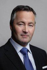 Hannes Ametsreiter, A1 Telekom-CEO und FMK-Präsident