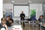 Roland Schweighofer teilte seine Erfahrungen zum Thema Einbruch. (Fotos: KNX-Userclub Austria)