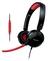 Das Headset SHG7210 mit 40-mm-Neodym-Treiber bietet höchste Klangqualität.