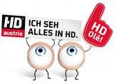 Für den POS ist die Message klar – HD Fernseher brauchen HD Content.