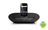 Die Android Dock Familie von Philips bekommt mit dem neuen AS351 Zuwachs.