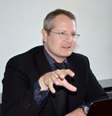 """Gerald Reitmayr erwartet sich vom neuen Konzept eine """"positive Auswirkung auf den Geschäftserfolg der Händler"""