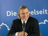 UPC-GF Thomas Hintze möchte mit dem Sicherheitsunternehmen G4S in den Markt für Alarmanlagen einbrechen.