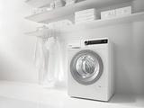 Die Gorenje Sensocare Waschmaschinen sind Teil der jüngsten Generation von Waschmaschinen und Trockner, welche auf der letztjährigen IFA Messe in Berlin vorgestellt wurden.