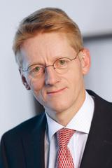 Auf ein schwieriges, aber sehr erfolgreiches Jahr 2011 blickt Kurt-Ludwig Gutberlet, Vorsitzender der BSH-Geschäftsführung zurück. Für 2012 erwartet er sich allerdings nur ein dezentes Wachstum.