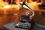 2010 erhielt AKG den wahrscheinlich wichtigsten Preis der Firmengeschichte - den TECHNICAL GRAMMY.