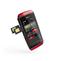 Schnell die SIM-Karte tauschen: Das Asha 305 verfügt über Nokias Easy Swap Dual-SIM-Technologie.