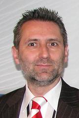 VL Herbert Windisch dementiert erneut Schließungsgerüchte um Sharps Österreich-Niederlassung.