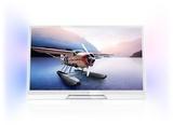 Die neuen Philips DesignLine Edge TV-Serie im edlen Design verfügt über Smart TV-Funktionen, Ambilight Spectra 2 und lebensechte 3D-Wiedergabe.
