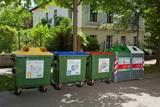 Zur Öffnung des Entsorgungsmarktes bringt sich Reclay UFH in Stellung. Platzhirsch ARA hält dagegen.