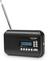 DigitRadio 200: Portables DAB+ Digitalradio